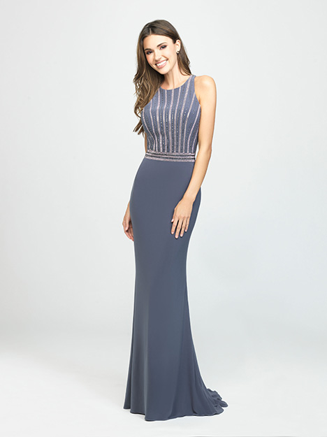 19-197 gown from the 2019 Madison James Special Occasion collection, as seen on dressfinder.ca