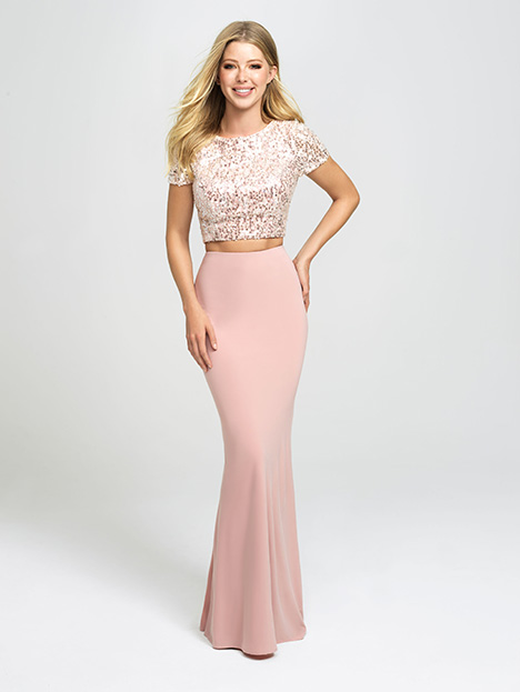 19-207 Prom                                             dress by Madison James Special Occasion