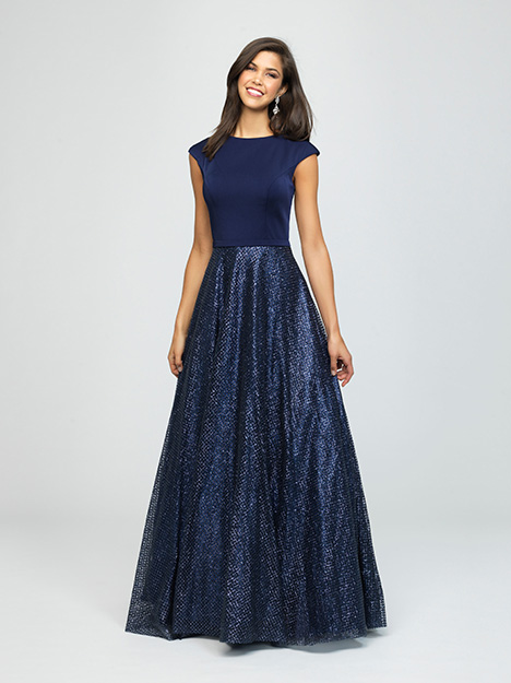Style 19-250 gown from the 2019 Madison James Special Occasion collection, as seen on dressfinder.ca