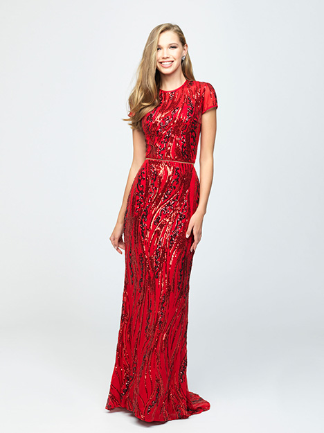 Style 19-254 gown from the 2019 Madison James Special Occasion collection, as seen on dressfinder.ca