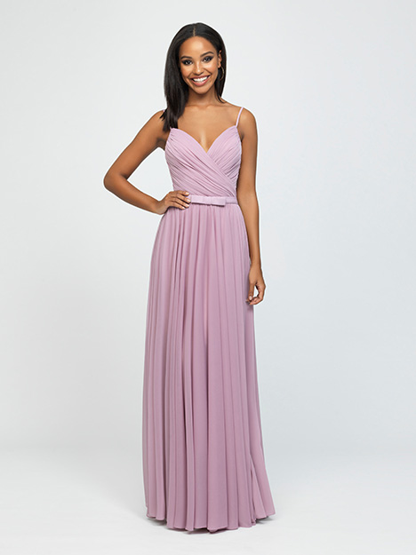 1615 Bridesmaids                                      dress by Allure Bridesmaids