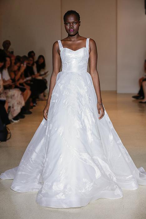 Genesis Wedding                                          dress by Carol Hannah