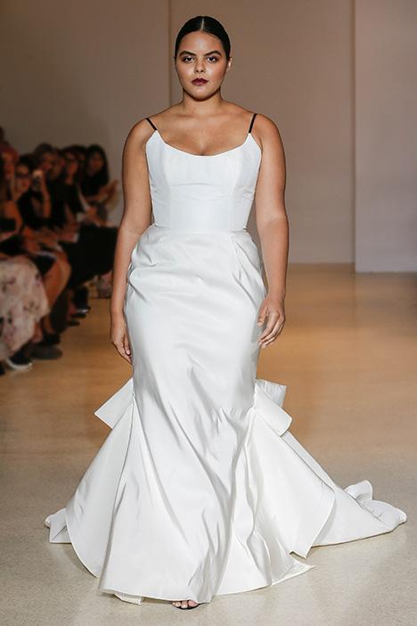 Copic Wedding                                          dress by Carol Hannah
