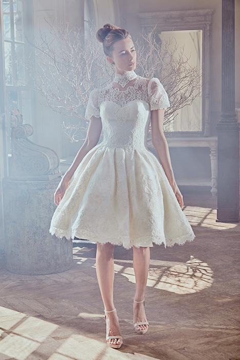 OTTO Wedding dress by Sareh Nouri
