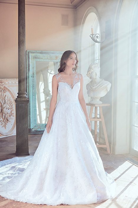 OWEN Wedding                                          dress by Sareh Nouri