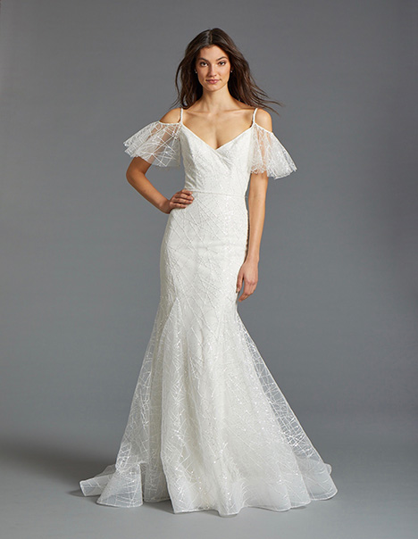 Inez 2900 Wedding                                          dress by Tara Keely