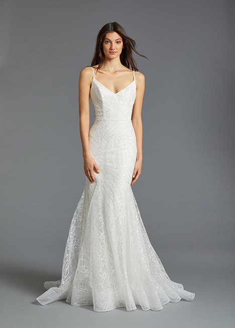 Inez 2900 (2) Wedding                                          dress by Tara Keely