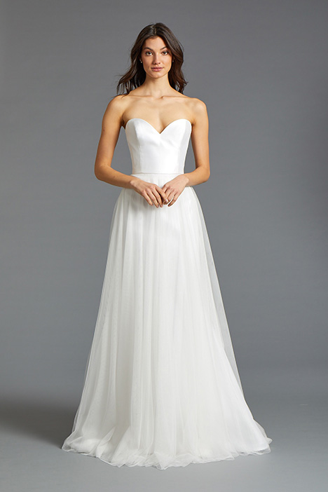 Elsa 2901 Wedding                                          dress by Tara Keely