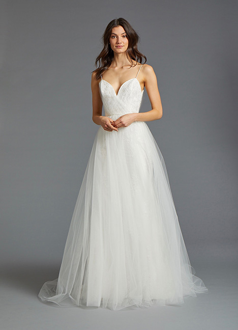 Martina 2905 gown from the 2019 Tara Keely collection, as seen on dressfinder.ca