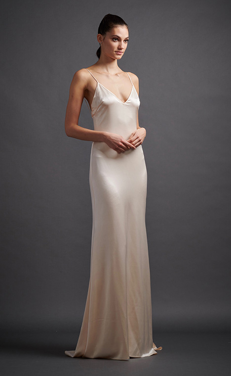 Lucia 3904 Wedding                                          dress by Lazaro