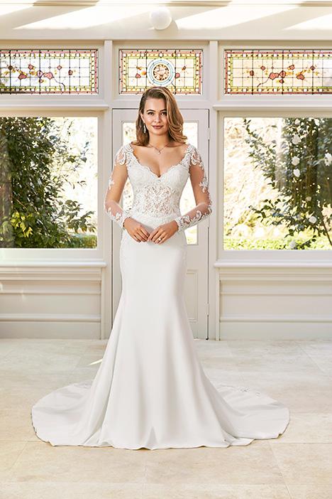 Y11943 (2) Wedding                                          dress by Sophia Tolli