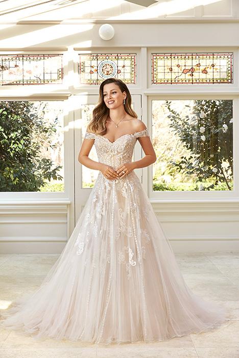 Y11949 (2) Wedding                                          dress by Sophia Tolli