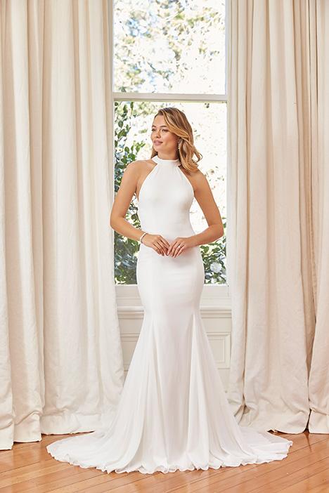 Y11972 Wedding                                          dress by Sophia Tolli