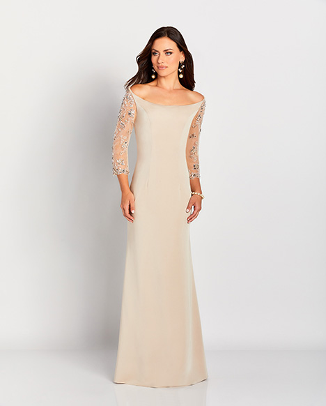 119658 Mother of the Bride                              dress by Cameron Blake