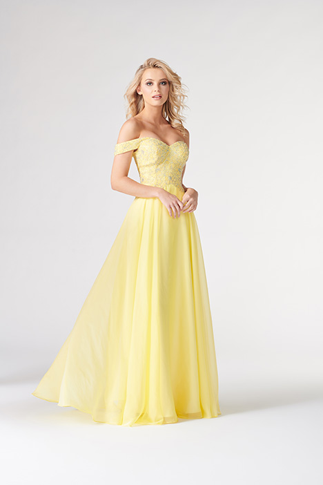CL19804 Prom                                             dress by Colette by Mon Cheri