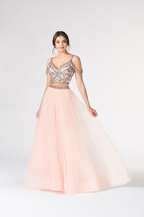 CL19807 Prom                                             dress by Colette by Mon Cheri