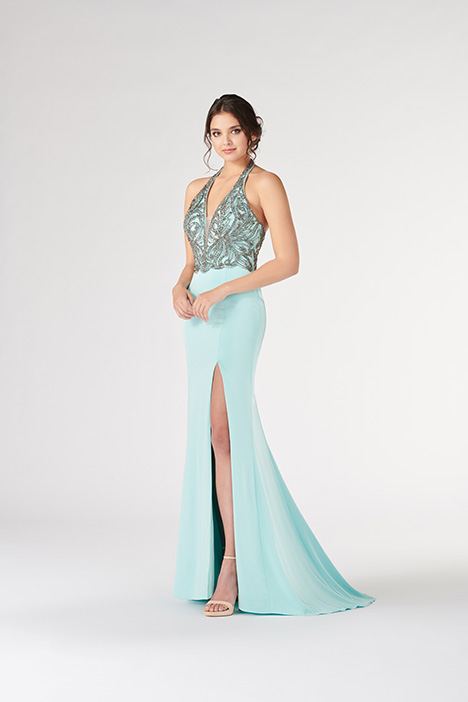 CL19822 Prom                                             dress by Colette by Mon Cheri