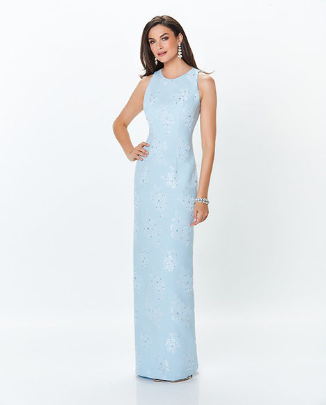 119943 Mother of the Bride                              dress by Montage by Mon Cheri