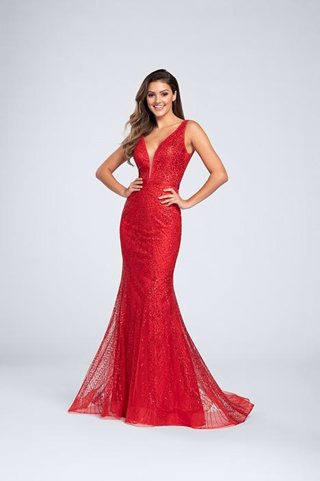 EW119004 Prom                                             dress by Ellie Wilde