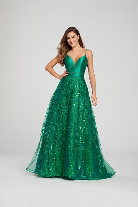 EW119005 Prom                                             dress by Ellie Wilde