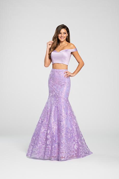 EW119006 Prom                                             dress by Ellie Wilde