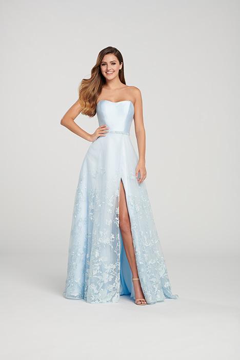 EW119007 Prom                                             dress by Ellie Wilde