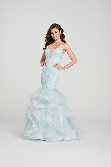 EW119008 Prom                                             dress by Ellie Wilde