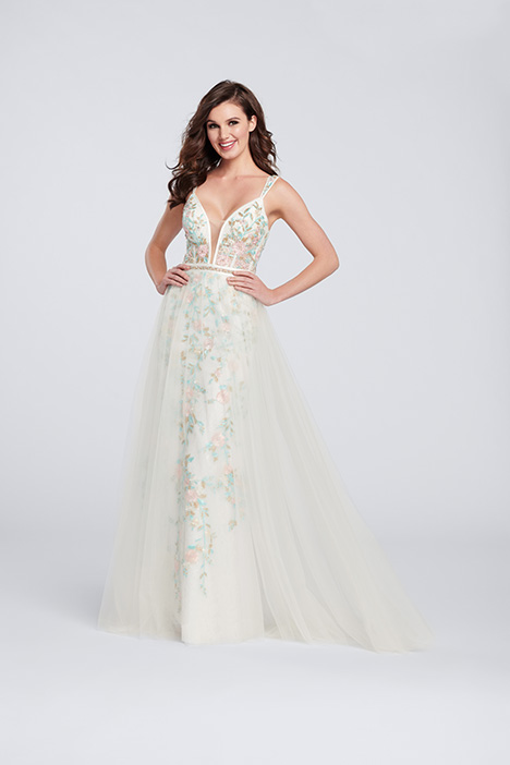 EW119011 Prom dress by Ellie Wilde