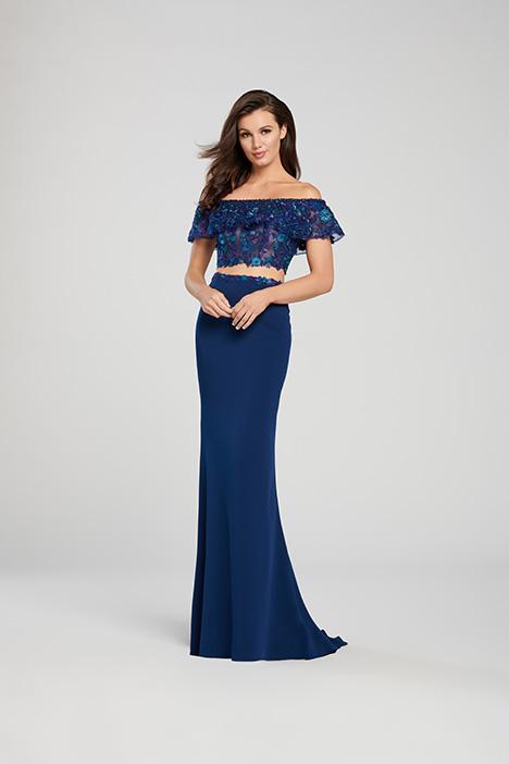 EW119012 Prom                                             dress by Ellie Wilde