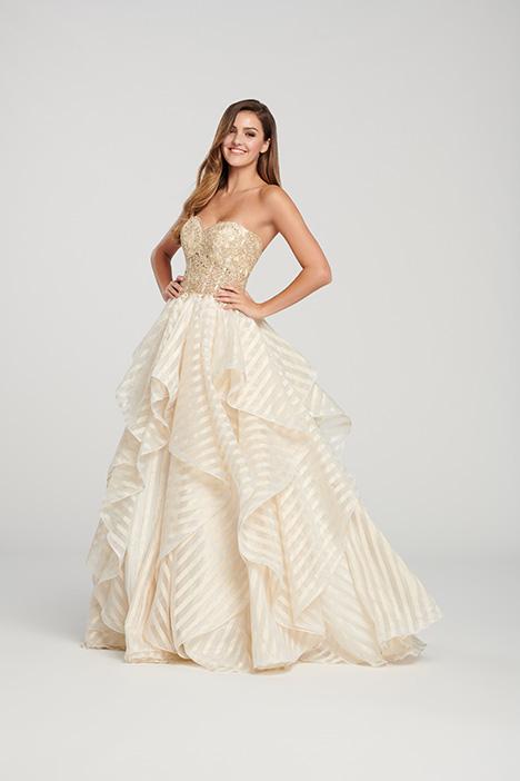 EW119015 Prom                                             dress by Ellie Wilde