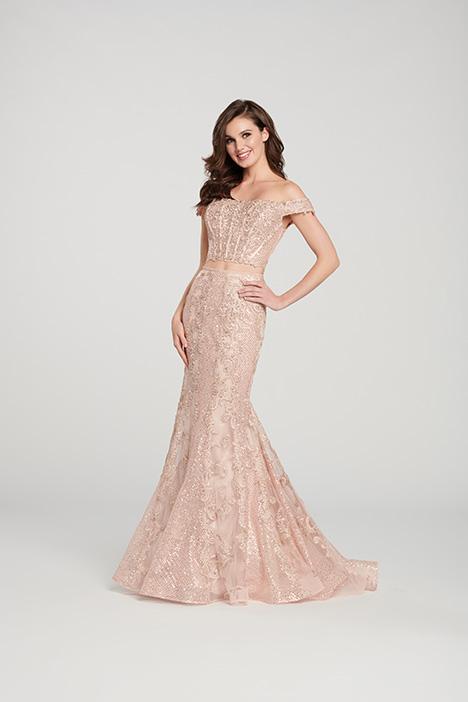 EW119016 Prom                                             dress by Ellie Wilde