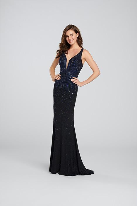 EW119019 Prom                                             dress by Ellie Wilde