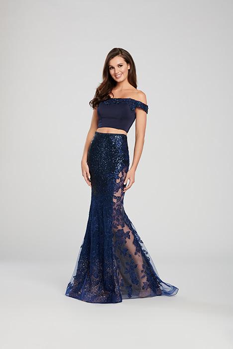 EW119026 Prom                                             dress by Ellie Wilde