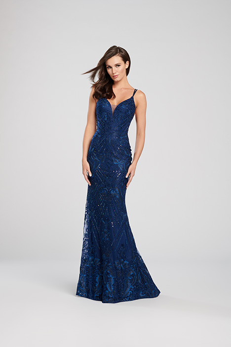 EW119028 Prom                                             dress by Ellie Wilde