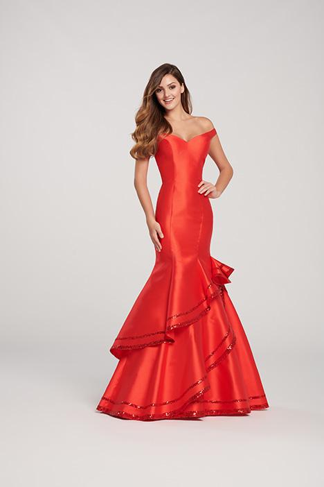 EW119029 Prom                                             dress by Ellie Wilde