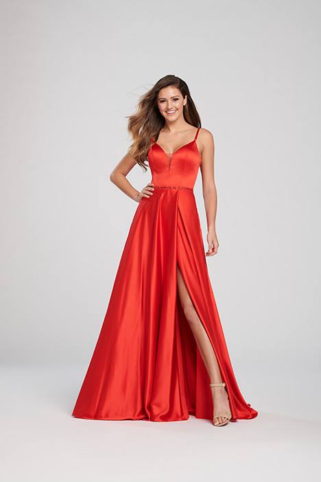EW119030 gown from the 2019 Ellie Wilde collection, as seen on dressfinder.ca