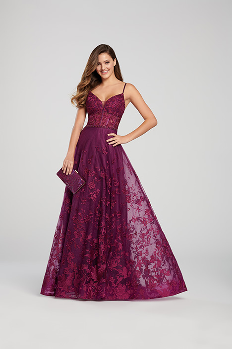 EW119032 Prom dress by Ellie Wilde