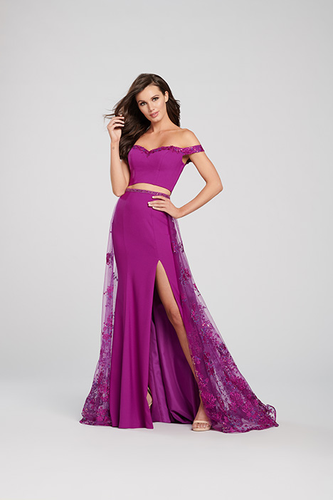 EW119034 gown from the 2019 Ellie Wilde collection, as seen on dressfinder.ca