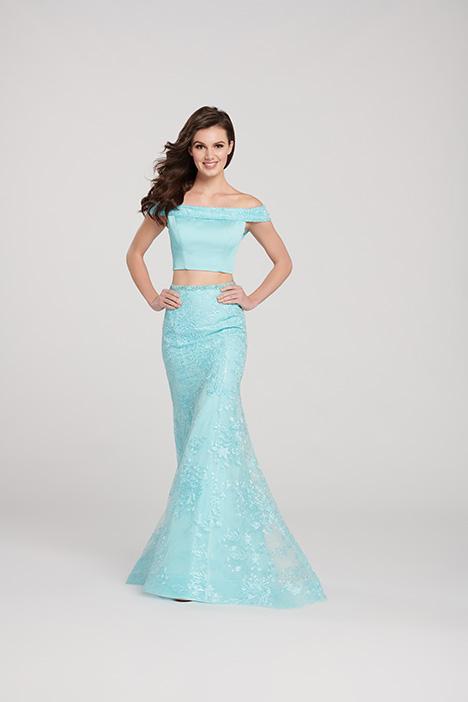 EW119036 Prom                                             dress by Ellie Wilde