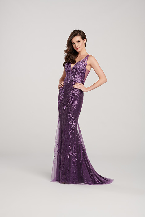 Style EW119044 gown from the 2019 Ellie Wilde collection, as seen on dressfinder.ca