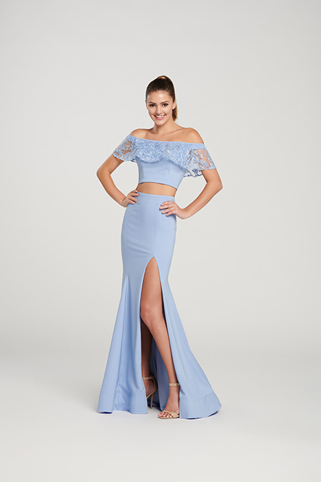 EW119045 Prom                                             dress by Ellie Wilde