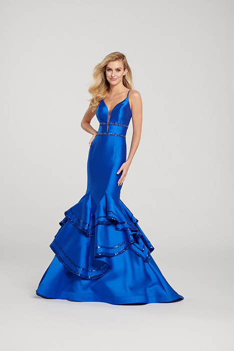 Style EW119054 gown from the 2019 Ellie Wilde collection, as seen on dressfinder.ca