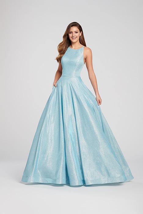 EW119064 Prom                                             dress by Ellie Wilde