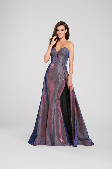 EW119065 Prom                                             dress by Ellie Wilde