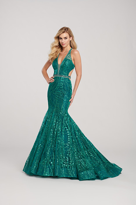 Style EW119067 gown from the 2019 Ellie Wilde collection, as seen on dressfinder.ca