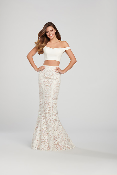 Style EW119072 gown from the 2019 Ellie Wilde collection, as seen on dressfinder.ca