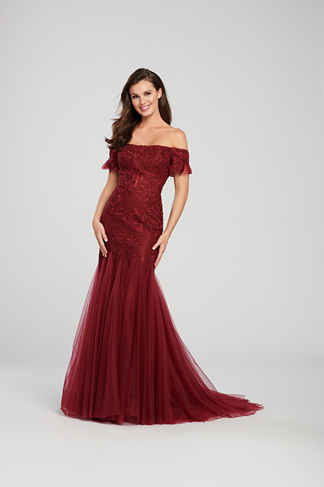 EW119075 gown from the 2019 Ellie Wilde collection, as seen on dressfinder.ca