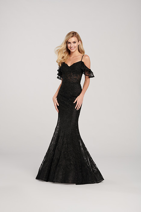 Style EW119081 gown from the 2019 Ellie Wilde collection, as seen on dressfinder.ca