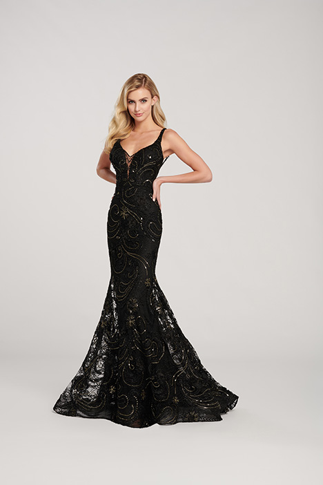 EW119083 Prom                                             dress by Ellie Wilde