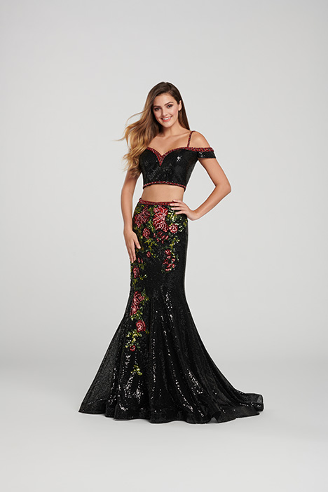 EW119086 gown from the 2019 Ellie Wilde collection, as seen on dressfinder.ca